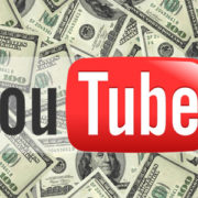 how much does youtube pays