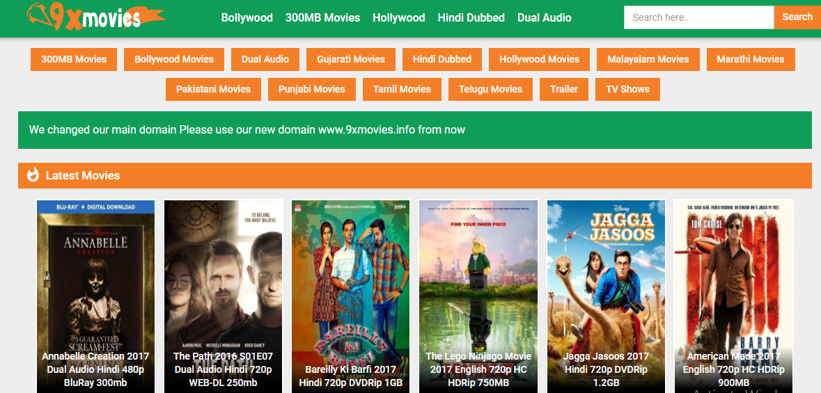 100+ Free Movie Download and Streaming Sites [Download Free Movies]