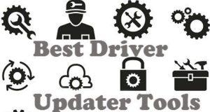 Best Driver Updator Tools