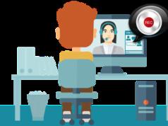 Webcam Recording Software