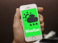 Best Android Weather Apps To Check Weather