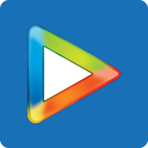 hungama music player