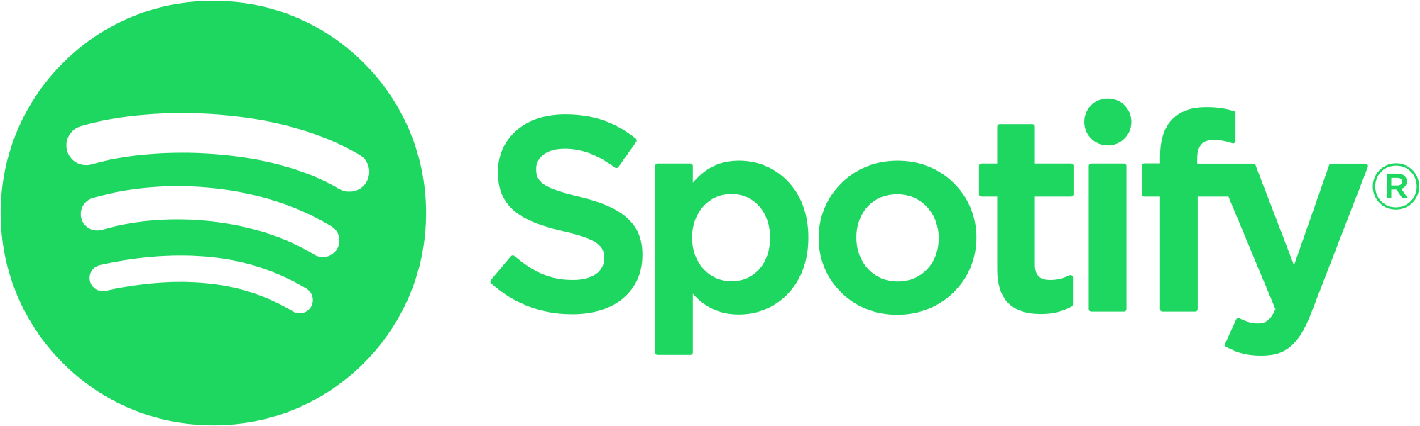 spotify music player