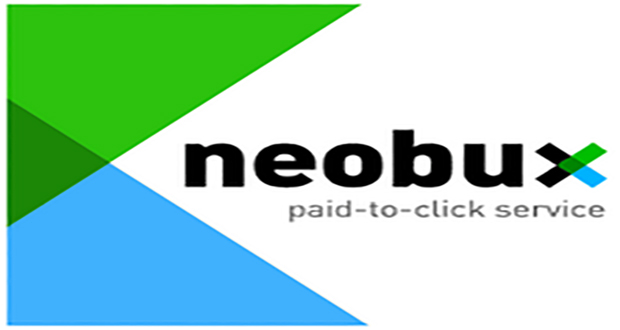 neobux Paid to click service