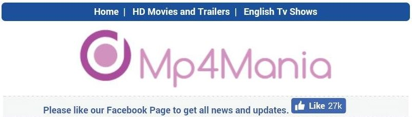 mp4mania free movie download site