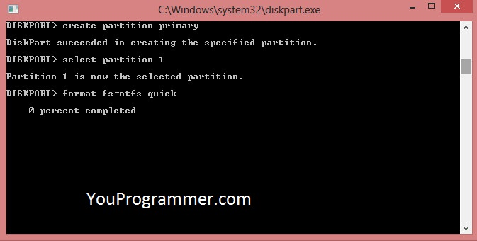 create bootable pendrive