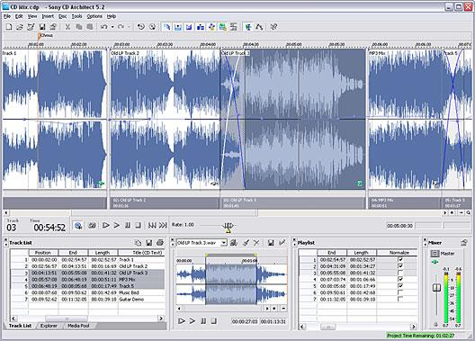 top best audio editors for professionals