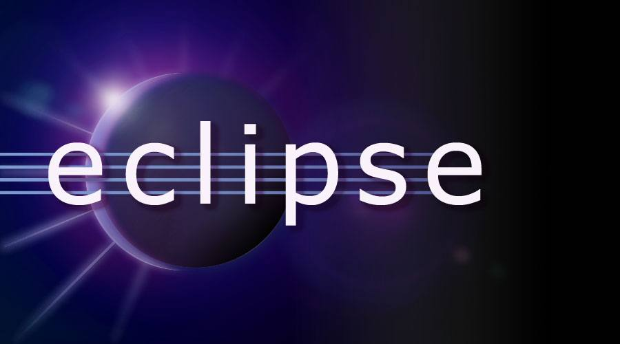 Eclipse java ide