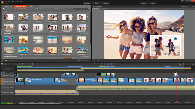 best mac video editor