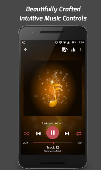 best musiac player for android