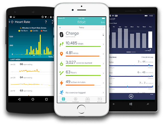 best pedometer apps