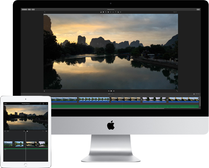 best simple video editing software for mac