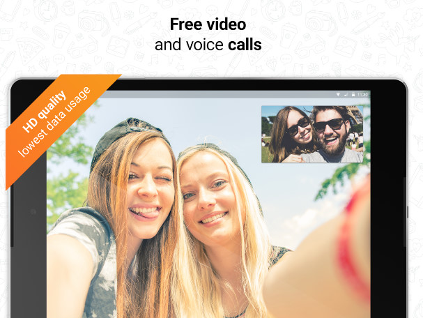 best video calling apps on playstore