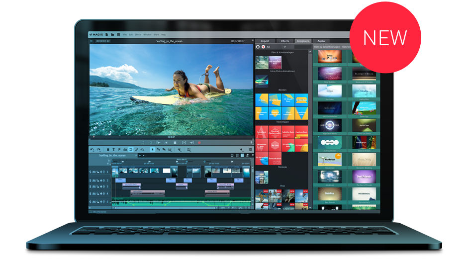 best video editing software for youtubers mac
