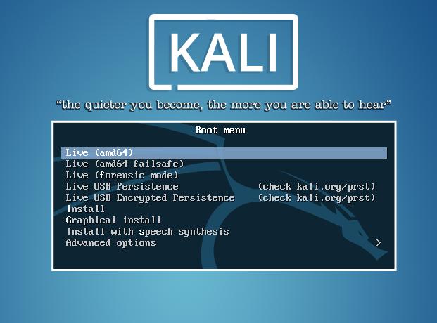 delete system 32 kali linux