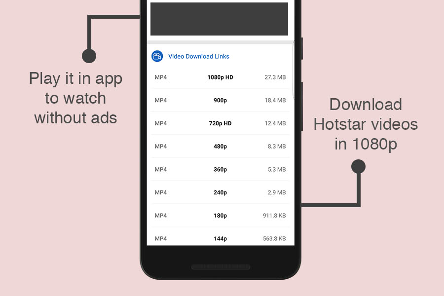 how to download hotstar app in android phone