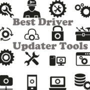 driver updater tool for windows