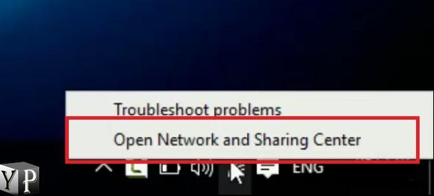 find wifi password on windows 10