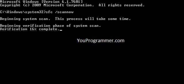 fix api-ms-win-service-core-L1-1-0.dll missing