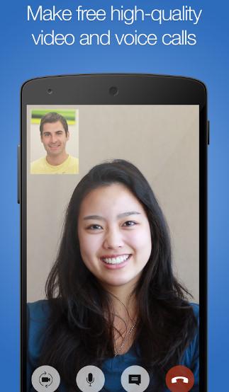 free video call app