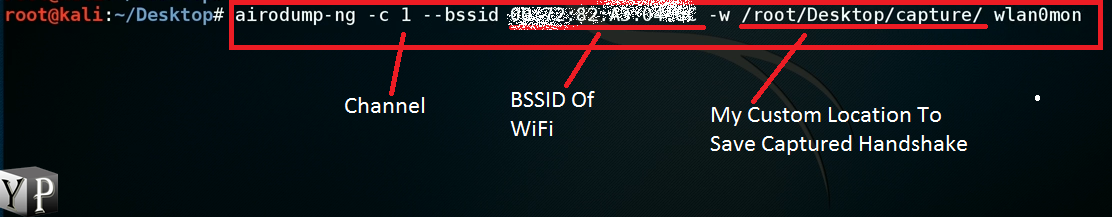 hack into wifi