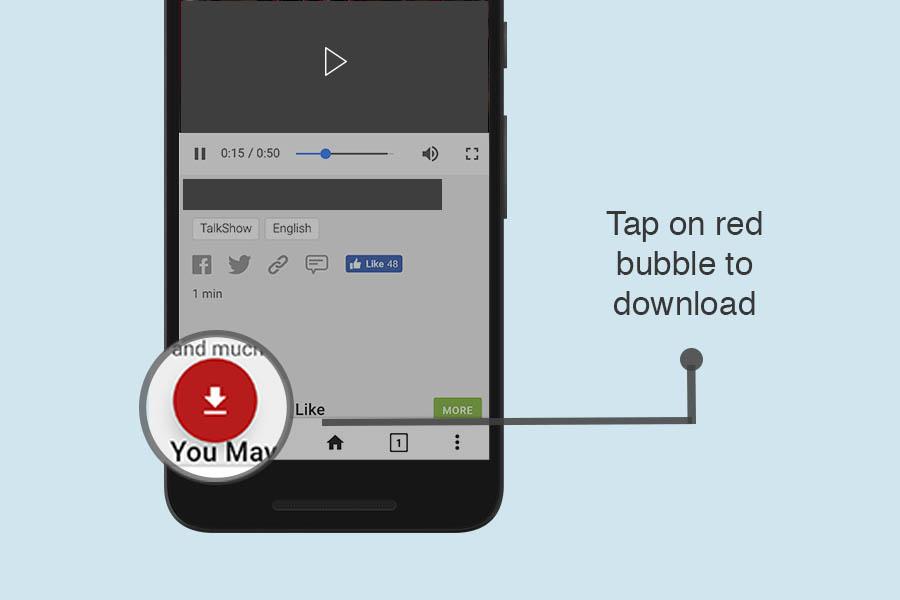 hotstar video downloader android app