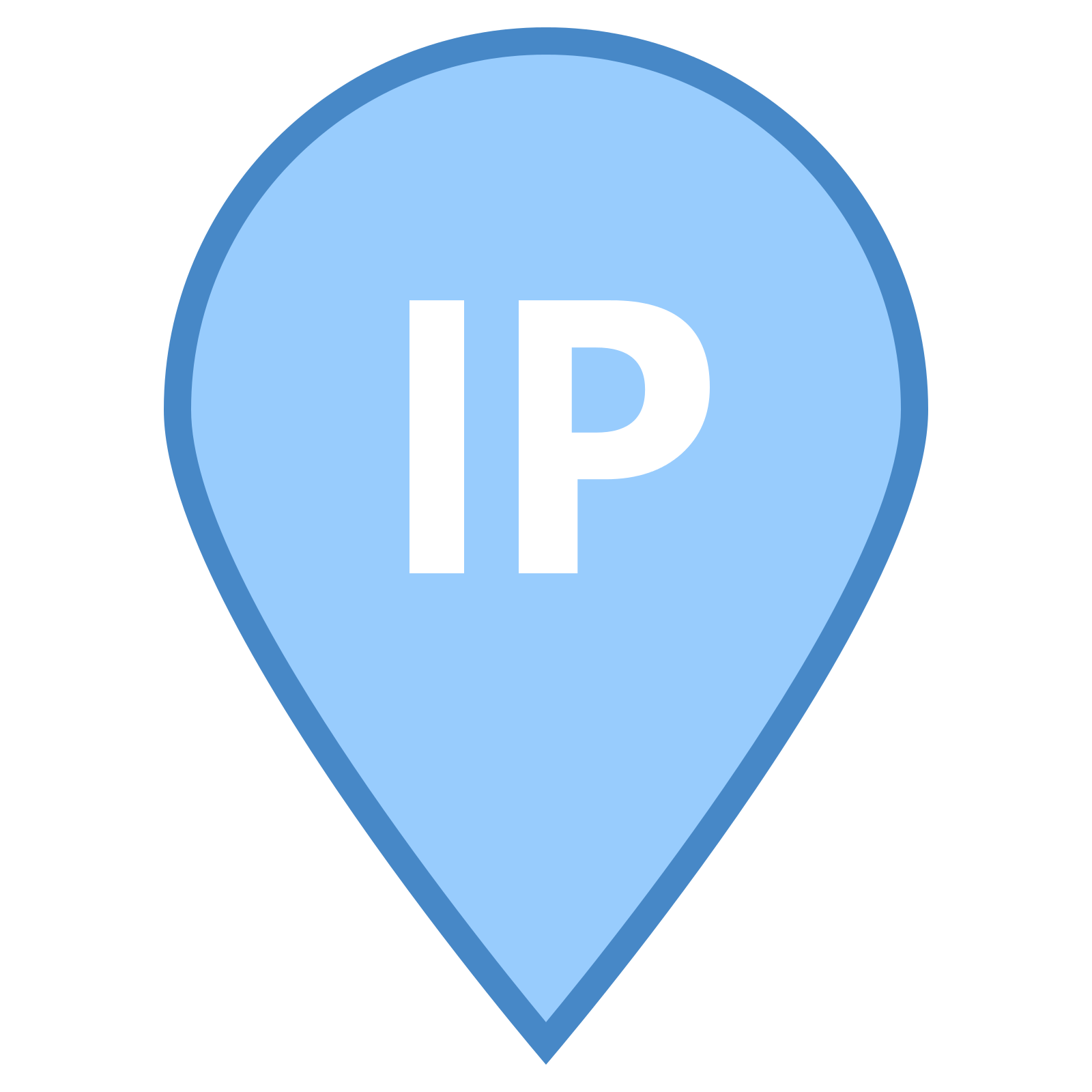 ip address change