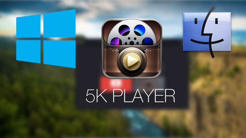 5k flac player for windows and mac