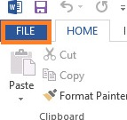 recover unsaved word documents