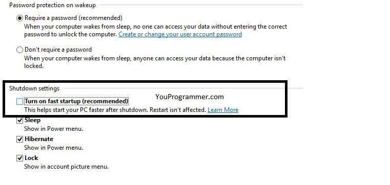 Device Descriptor Request Failed