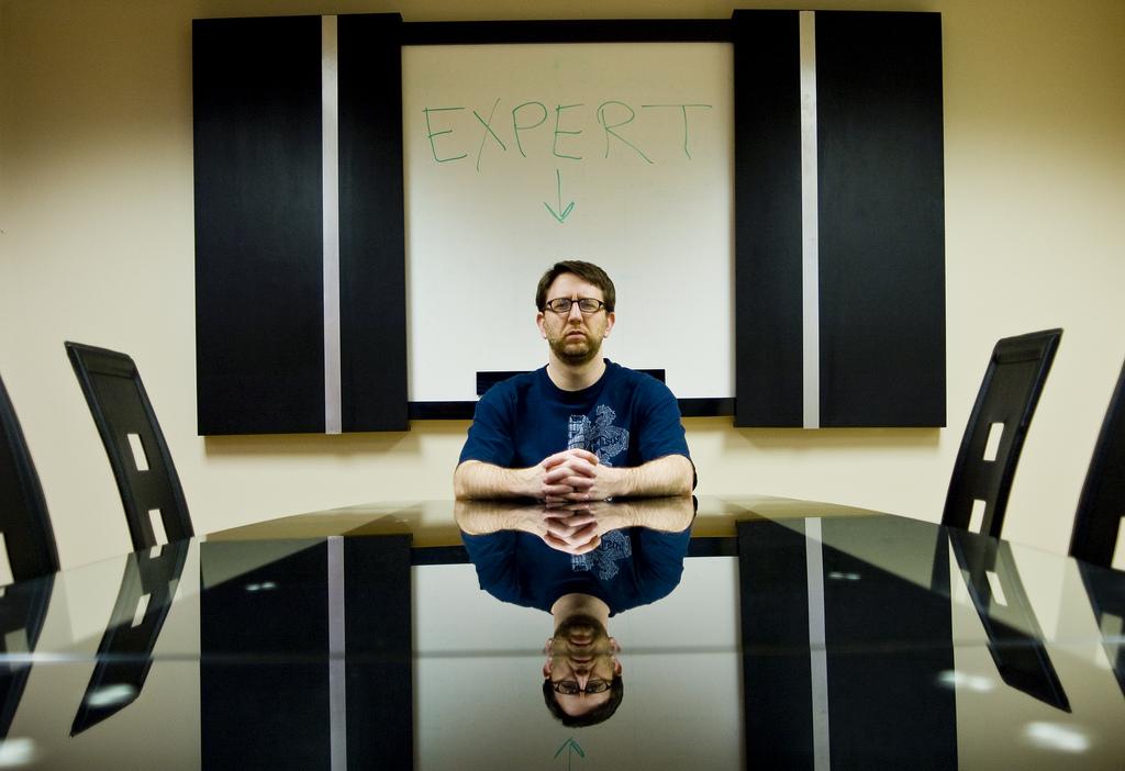 computer programmer expert