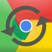 google chrome recent closed tabs