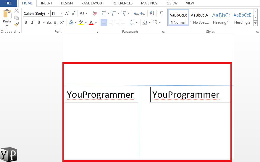 How To Draw Vertical Lines In Word