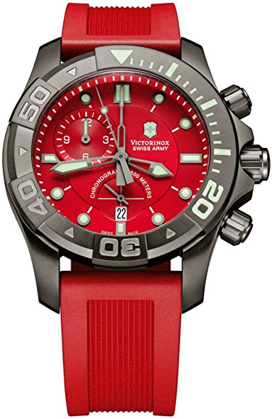 Victorinox Swiss Army Men's 241422