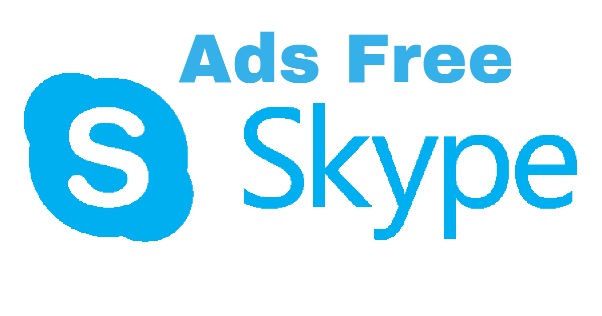 How To Block Ads On Skype Two Ways Youprogrammer