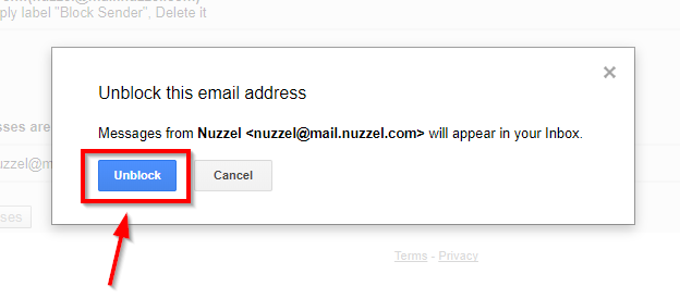 how to add someone from gmail