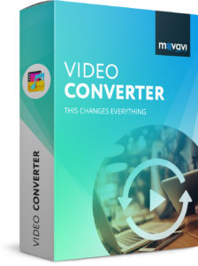 movavi video converter features