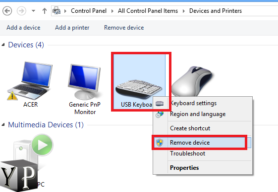 How To Disable Laptop Keyboard, Turn Off Your Inbuilt Keyboard