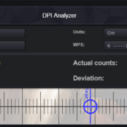 measure mouse dpi