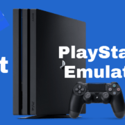 playstation emulators