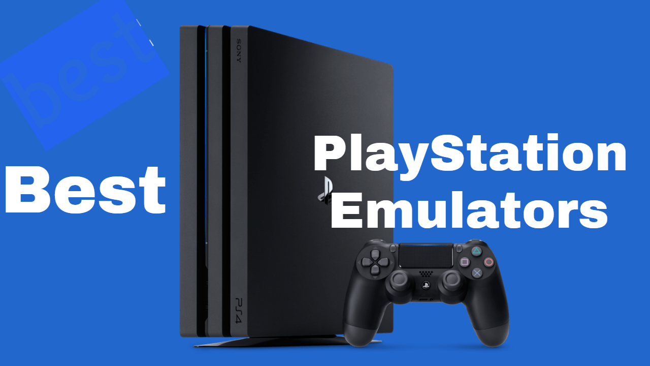 playstation emulator pc requirements