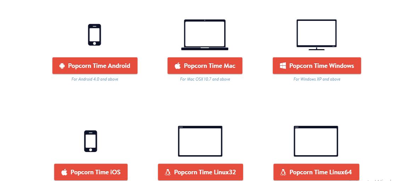 popcorn time site