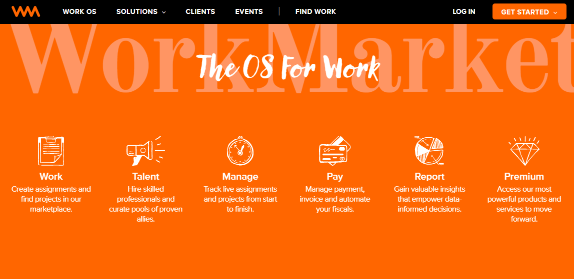 workmarket os for work