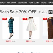 flash sale on jollychic