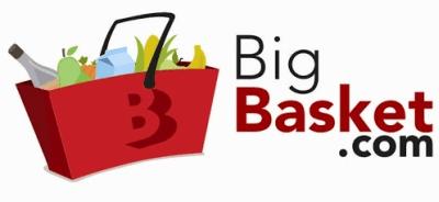Bigbasket site