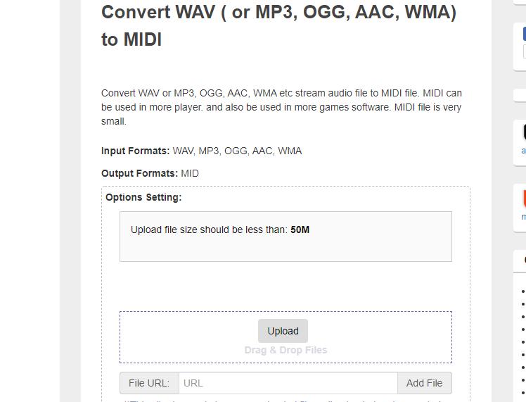 bear mp3 to midi converter