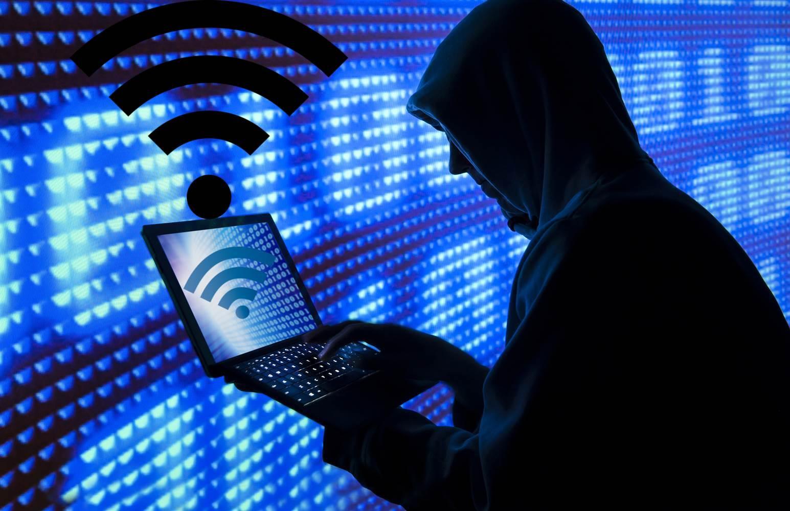 hack a wifi