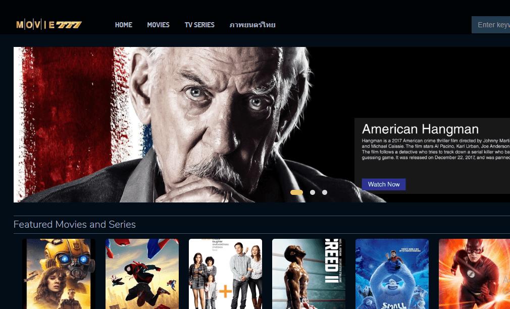 movie777 online movie watch