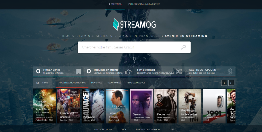 streamog streaming site